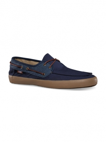 Παπουτσια Vans Washed Chauffeur Dress Blues Gum