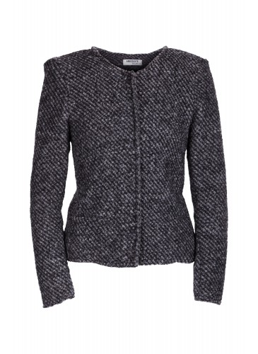 Knitted Jacket Clothing
