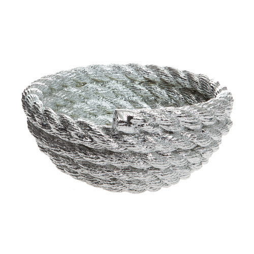 Reality Coil Rope Bowl Areaware