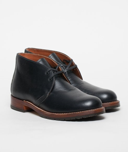 Red Wing Chukka 9024 D