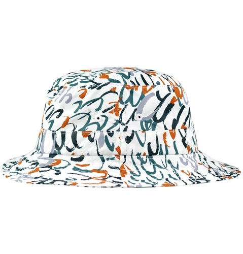 Norse Projects Liberty Print Charter Bucket Hat Huh. Store