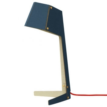 Burn After Reading Table Lamp Blue Table Lamps Lighting Finnish Design Shop