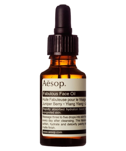 Fabulous Face Oil Aesop. Shop More Aesop Products Online At Liberty.Co.Uk.