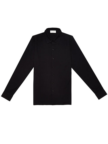 Saint Laurent Mens Classic Shirt Ln Cc
