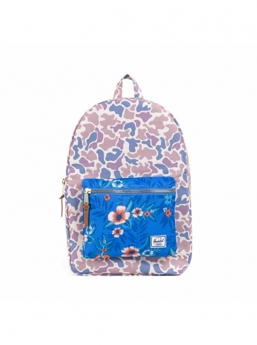 Accessories Herschel Supply Settlememt Backpack Duck Camo Paradise