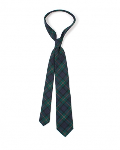 Tie Madison Green Red At Tenuedenimes