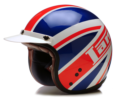 Heritage Helmets