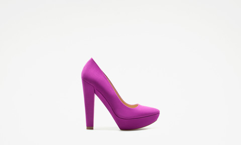 Shoes Woman New collection ZARA Netherlands