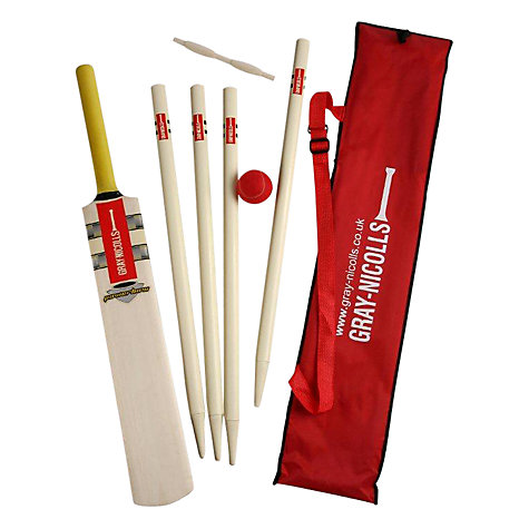 Buy Gray Nicolls Test Opener Set Online At Johnlewis.Com