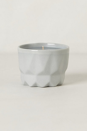Joya Prism Candle Anthropologie.Com