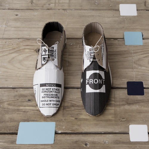 Folklore Blog 3 PAIRS OF MARK O BRIEN SHOES TO GIVE AWAY