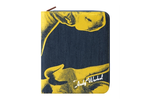 Warhol Portfolio for iPad 3rd gen by Incase
