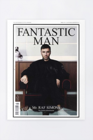Fantastic Man Autumn Winter 2011 Tres Bien Shop