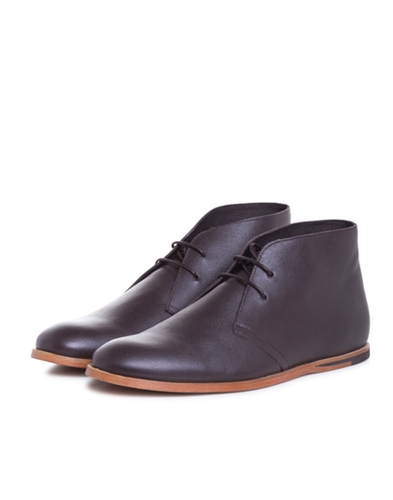 Opening Ceremony M1 Desert Boot Brown Leather Soto Berlin