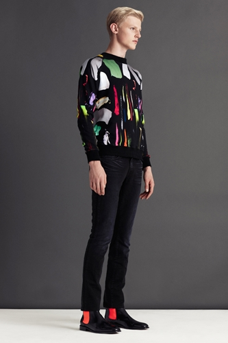 Christopher Kane 2013 Spring Summer Collection Hypebeast