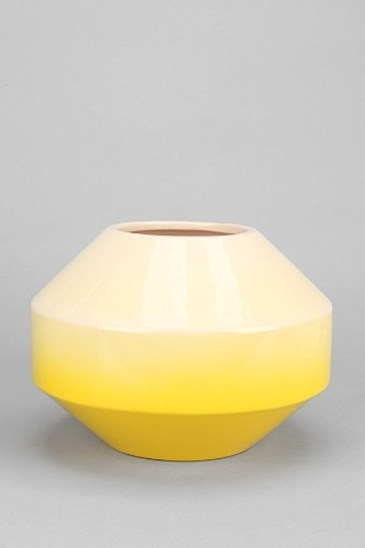 Plum Bow Medium Fade Out Vase Urban Outfitters