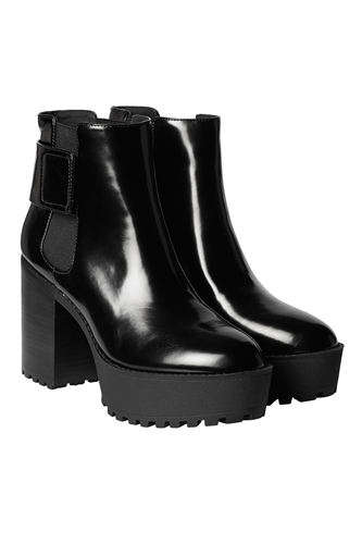 Monki New Accessories Katja Boot