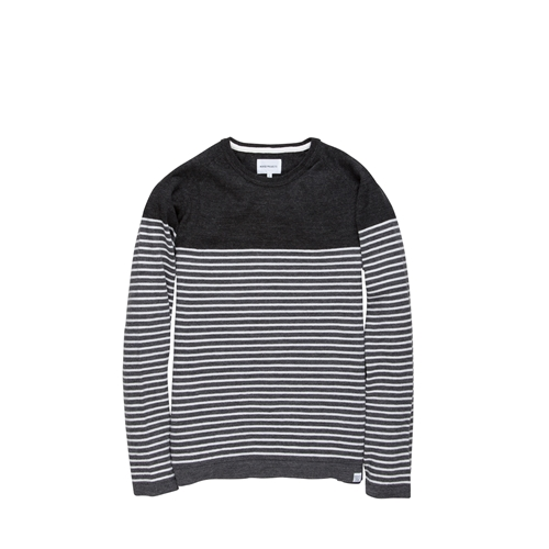 Norse Projects Borderline Stripe Knit Norse Projects