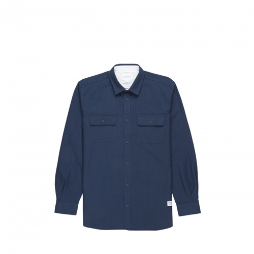 Norse Projects Villads Woven Ripstop Norse Projects