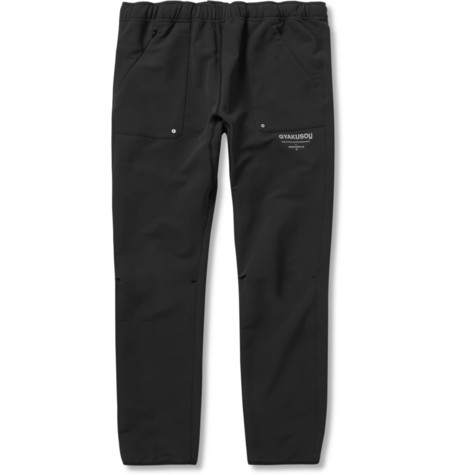Nike X Undercover Gyakusou Fleece Lined Running Sweatpants Mr Porter