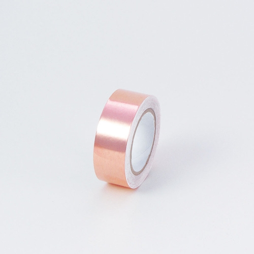 Copper Tape Tom Pigeon