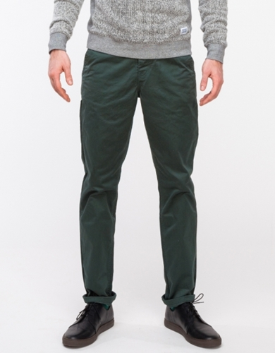 Aros Heavy Chino In Oxidized