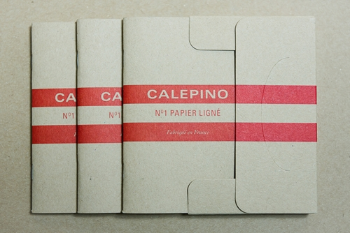 Pocket Ruled Notebook Set Of 3 Calepino N 1