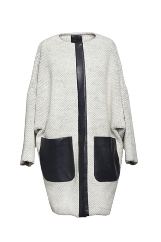 Ursula Coat Autumn Winter'12