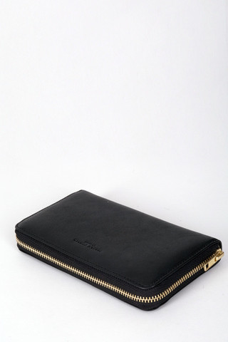 GOOD AS GOLD DEADLY PONIES mr wallet black