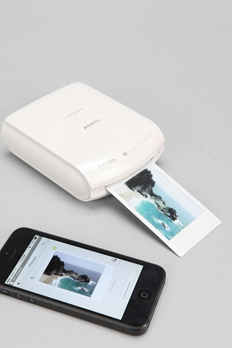 Fujifilm Instax Instant Smartphone Printer Urban Outfitters