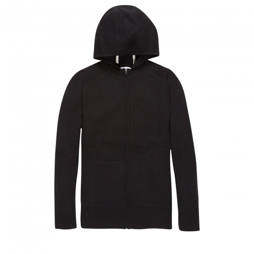 Norse Projects Halti Zip Hood Knit Norse Projects