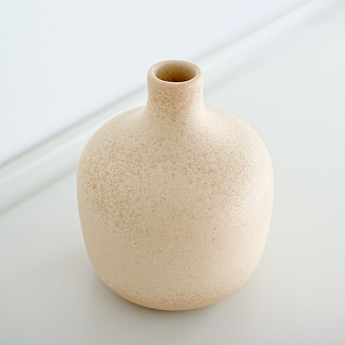 Bottle In Beige Oen Shop