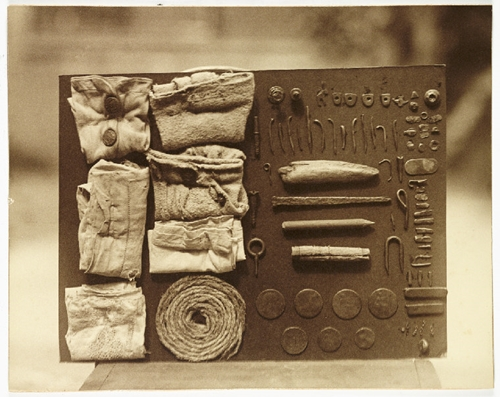 Things Organized Neatly jwstudio A gelatin silver print photograph
