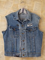 Vintage Denim at Free People