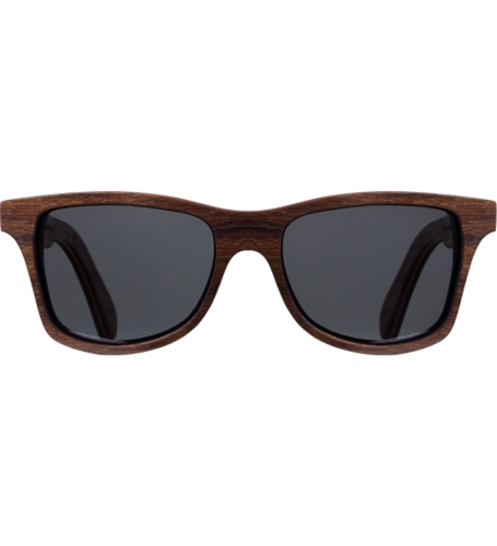 Shwood Grey Polarized Walnut Pendleton Basketmaker Canby Sunglasses Hypebeast Store