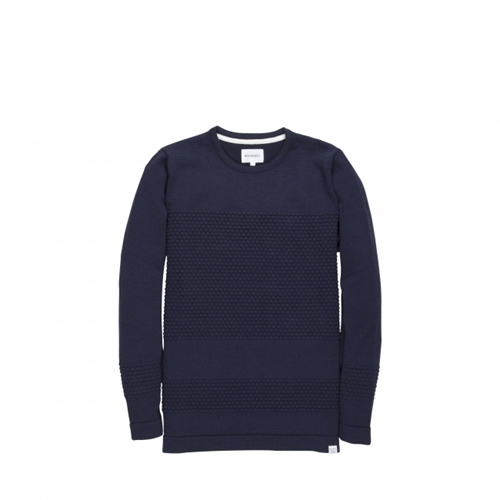 Norse Projects Bubble Crew Knit Norse Projects