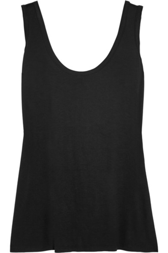 The Row Roger Jersey Tank Net A Porter.Com
