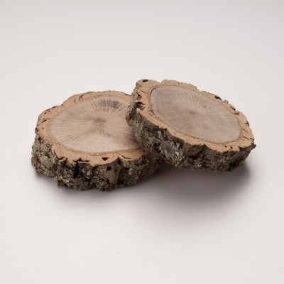 Natural Cork Branch Coaster Supplies Stationery Office Home Office
