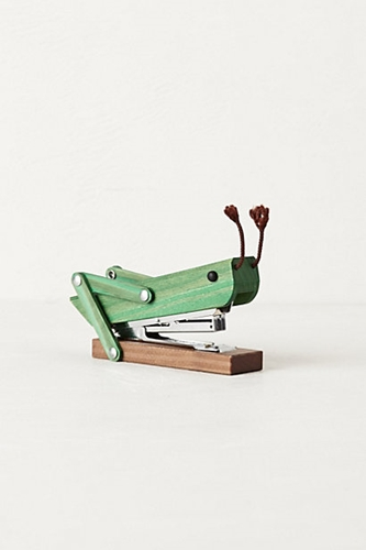 Grasshopper Stapler Anthropologie.Eu