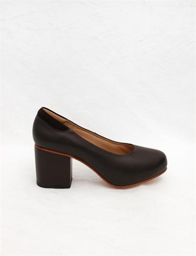 A Detacher Lolo Pump Black