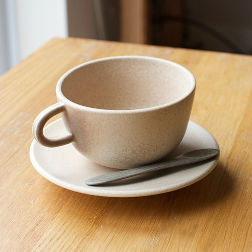 Cup And Saucer Oen Shop