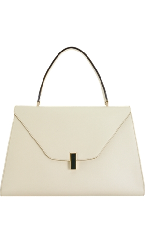 Valextra Medium Isis Tote