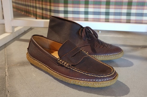 Clarks Originals x YMC Spring Summer 2013 Footwear Highsnobiety