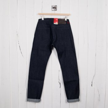 Naked Famous Denim Jeans Weirdguy Indigo Selvedge Buy Mens Designer Jeans At Denim Geek