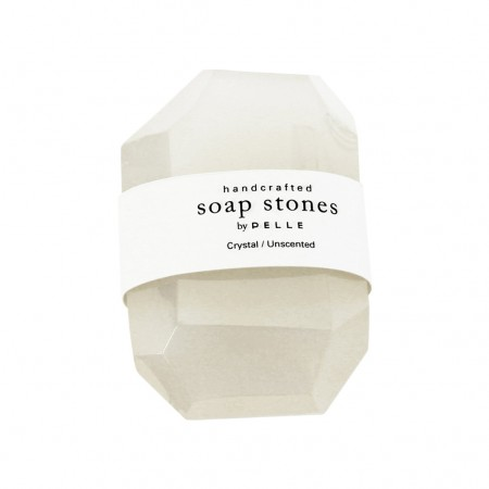 5Oz Unscented Stone Soap Beauty Grooming Personal Accessories Department The Conran Shop