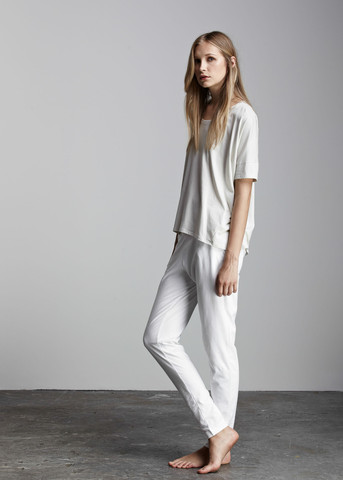 Kowtow 100 Certified Fair Trade Organic Cotton Clothing Womens Tops