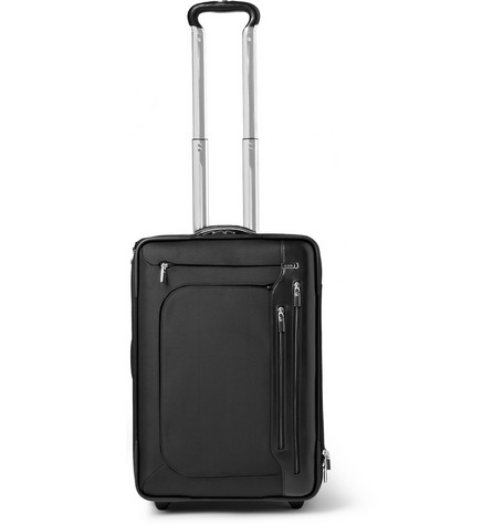 Tumi Arrive De Gaulle International Carry On Case Mr Porter