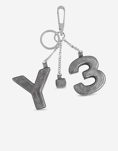 Key ring Men Other accessories Men on Y 3 Online Store