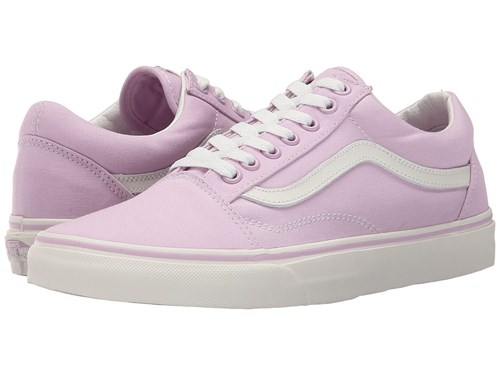 b332619697cd light pink old school vans