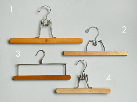 Present Correct Hanger Collection